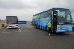 2013 03 10- Afsluitdijkrun 2013 01 - de Bussen, Jan Verwoerd - foto Rients Jorna (3)