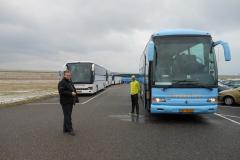 2013 03 10- Afsluitdijkrun 2013 02 - de Bussen, Joop Spykstra - foto Rients Jorna (12)