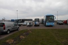 2013 03 10- Afsluitdijkrun 2013 05 - de Bussen, Den Oever  - foto Rients Jorna